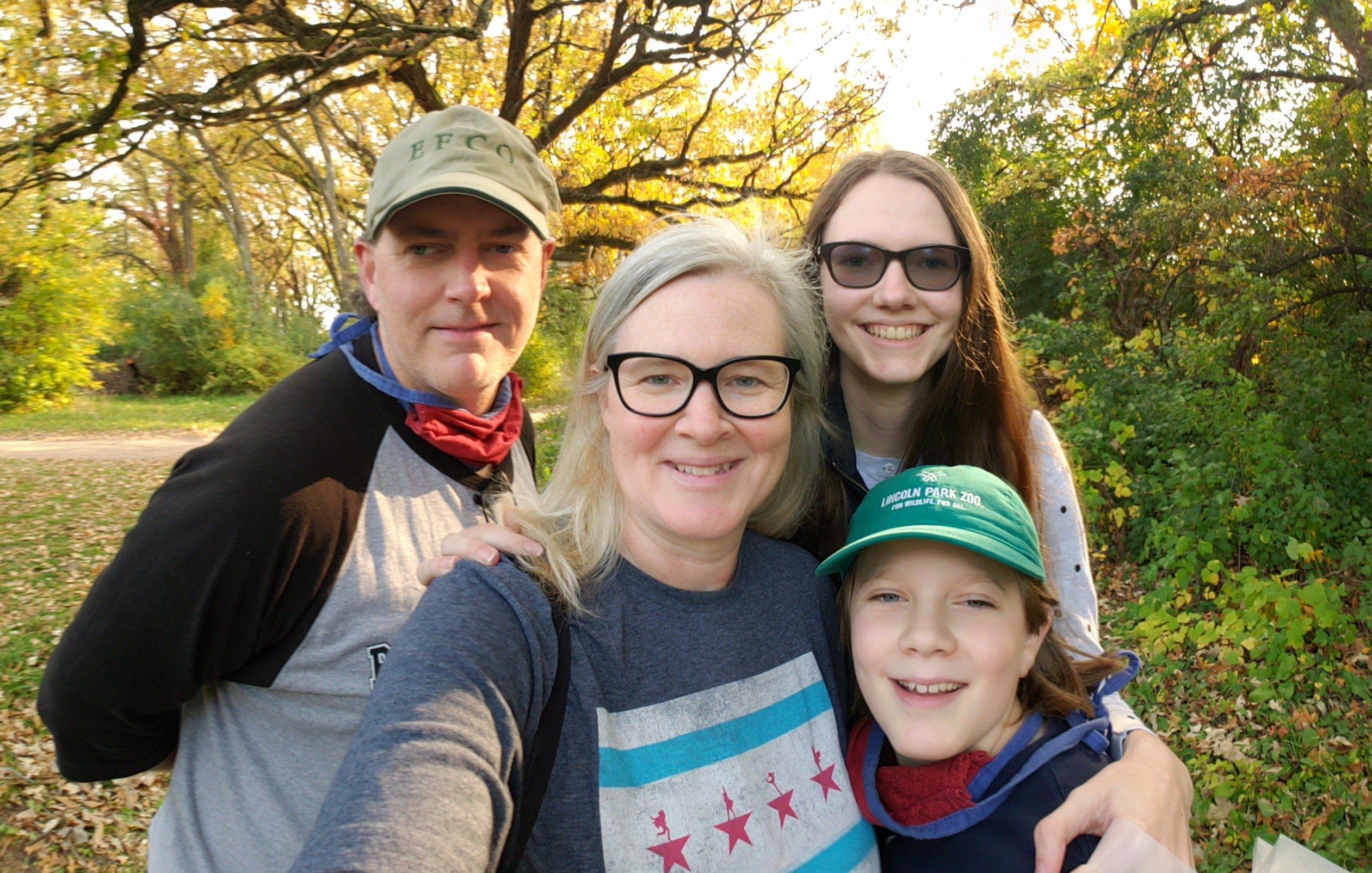 Earnhart Family