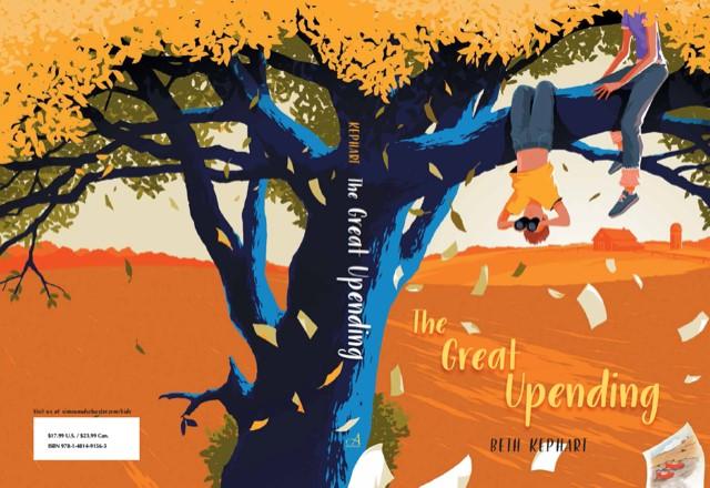 Kephart book cover